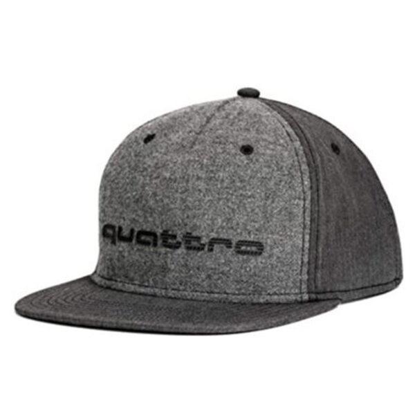 313-170-080-0 Cappellino da Baseball Originale Audi