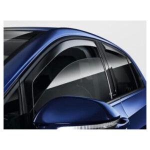 5H0072193 Coppia deflettori porte anteriori originali Volkswagen