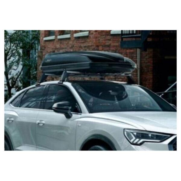Barre portacarico tetto Originali Audi Q3