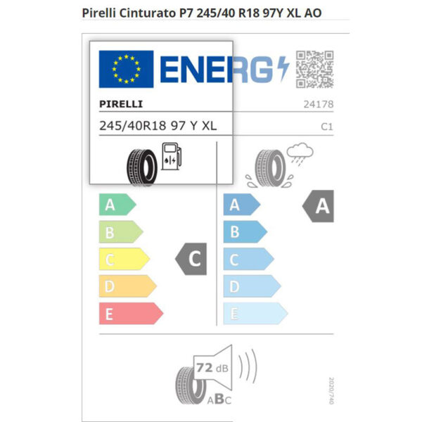 ZTS246408YPC7A-Pirelli-Cinturato-P7-estive-etichetta