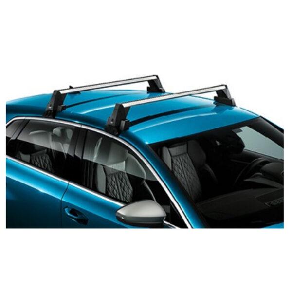 8Y4071126-Barre-portatutto-da-tetto-Originali-Audi-A3